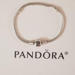 100% Authentic Pandora Iconic Bracelet